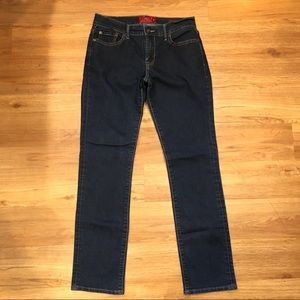 Lucky Brand Sweet N' Straight Jeans Size 4/27